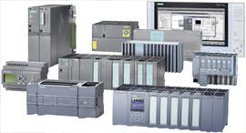 Distributor Siemens Indonesia