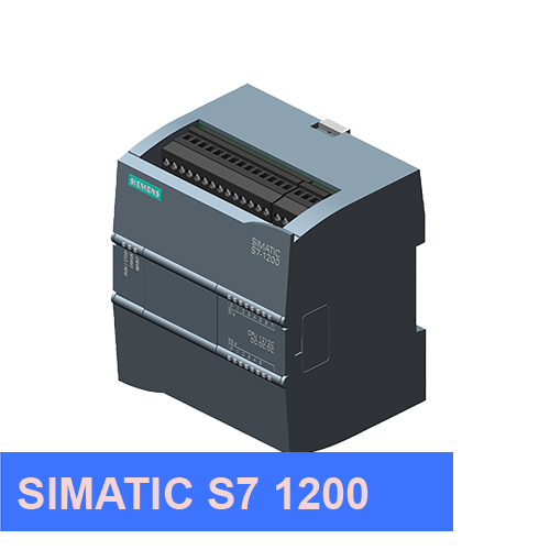 SIMATIC S7 1200