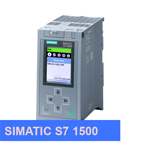 SIMATIC S7 1500