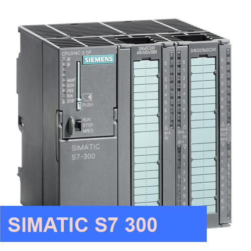 SIMATIC S7 300