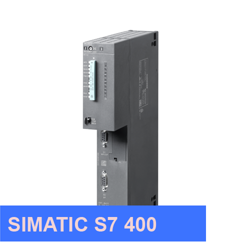 SIMATIC S7 400