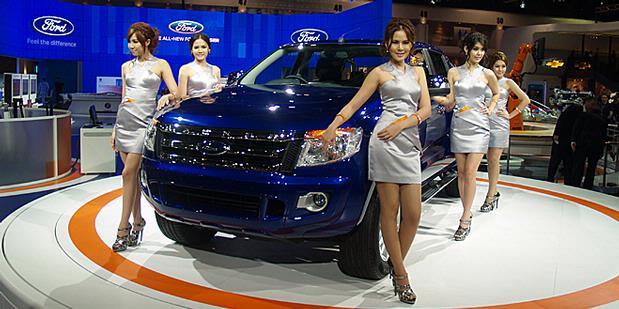 Semua Karyawan Ford Indonesia Dirumahkan!