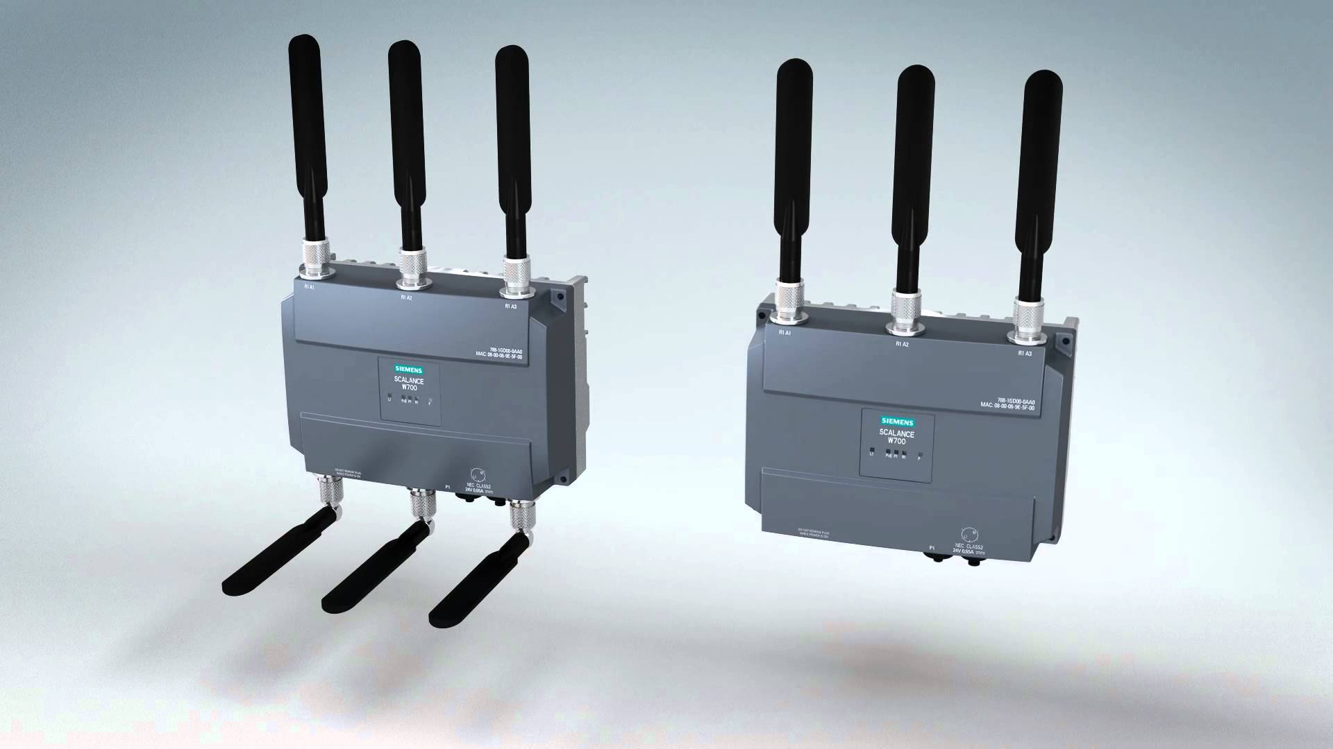 802.11n Wireless in Heavy Industry