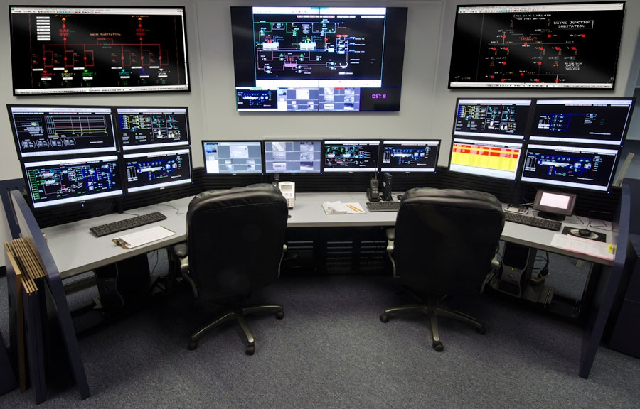 SCADA Upgrade Boosts Spirits