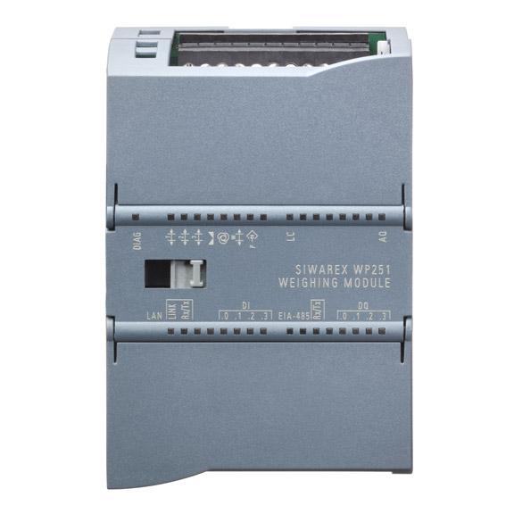 Weighing module SIWAREX WP251