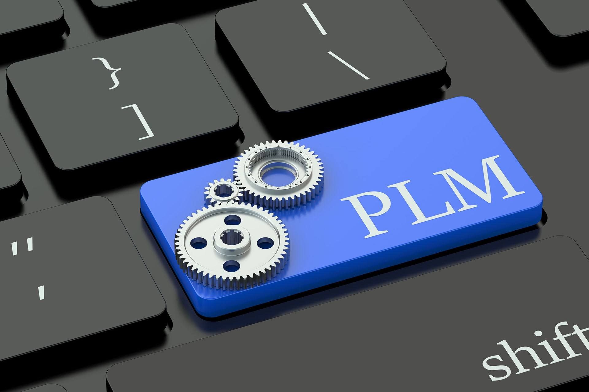 The New PLM: Highly Connected, a Little Disruptive