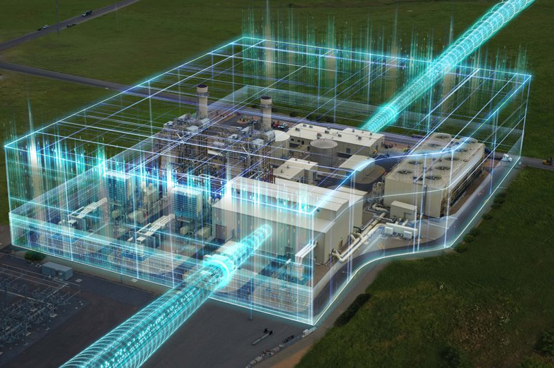 Siemens and PAS Team to Provide ICS Security in Energy