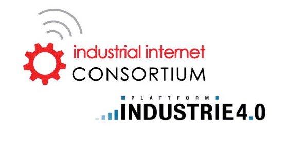 Industrial Internet Consortium and Plattform Industrie 4.0 Align Architectures