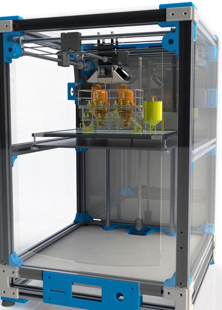 Will 3D Printers Make Drugs On-Demand?