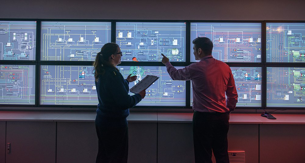 Partnership Combines Cybersecurity With Predictive Maintenance