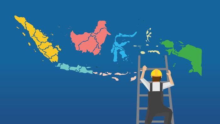UMP Indonesia Naik, Industri Bakal Lakukan Efisiensi