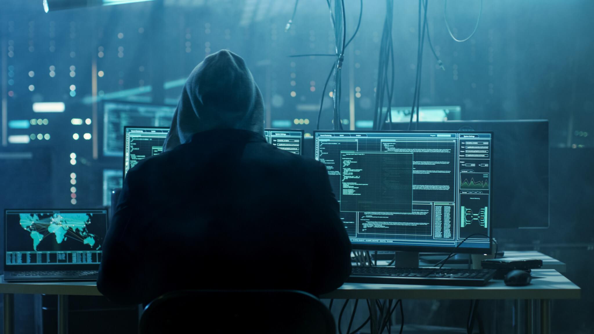Ini 3 Tantangan Keamanan Siber di Industri 4.0