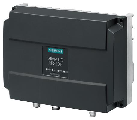 Siemens: Long Range RFID Reader
