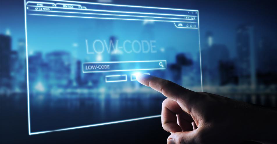 Mengisi celah transformasi digital dengan aplikasi low-code
